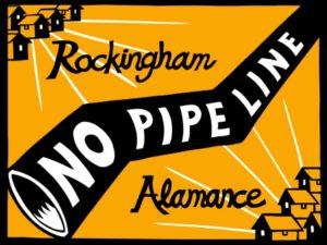 Rockingham Alamance No Pipeline graphic